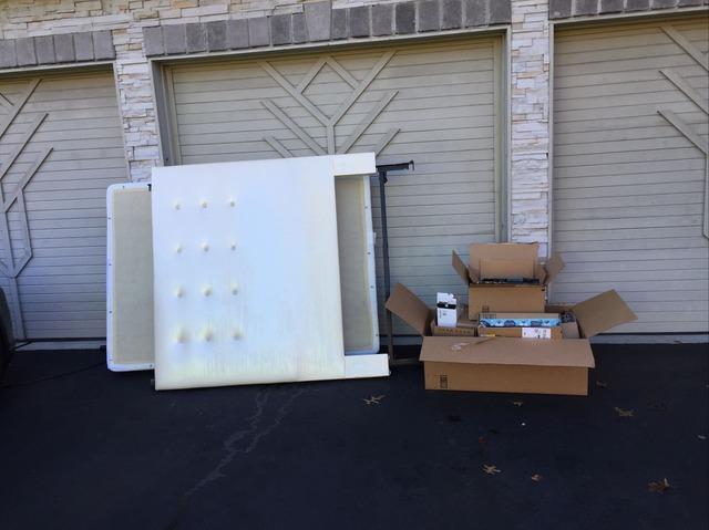 Small Junk Removal Job in Jericho, NY