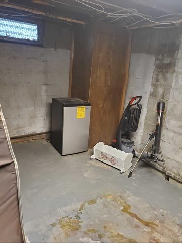Basement Cleanout in Babylon, NY