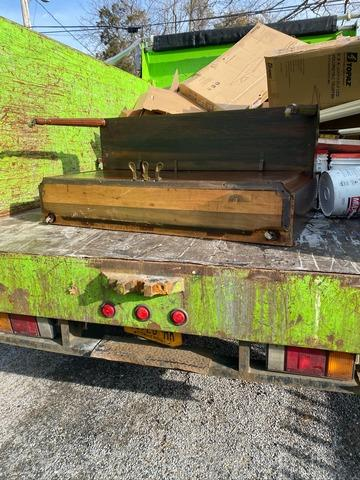 Piano Removal in Blue Point, NY