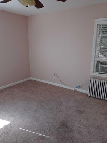 Sleeper Sofa Removal in Malverne, NY - After Photo