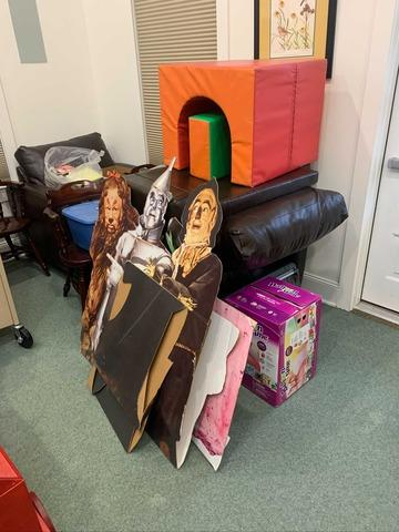 Preschool Junk Removal in Brookhaven, NY