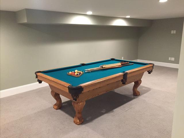 Pool Table Removal in Manhasset