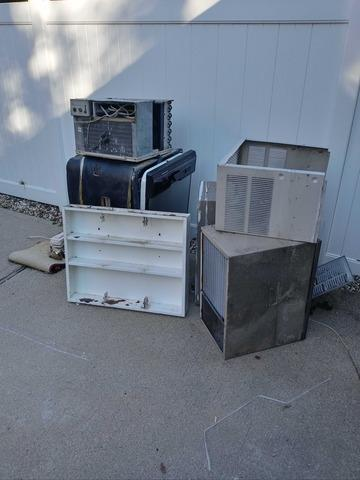 Appliance Removal in Bethpage, NY