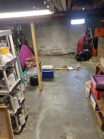 Basement Junk Removal in Babylon, NY