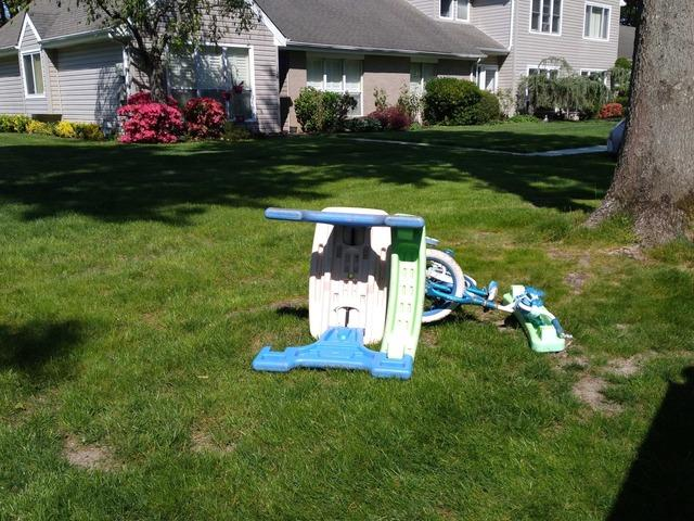 Curbside Junk Pickup Service in Holbrook, NY