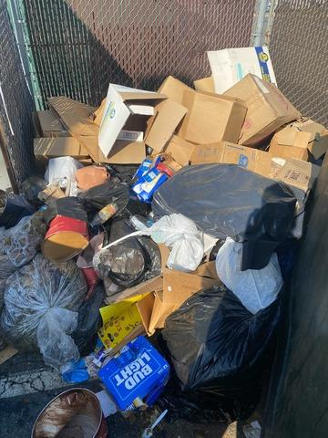 Junk Removal Service in West Islip, NY