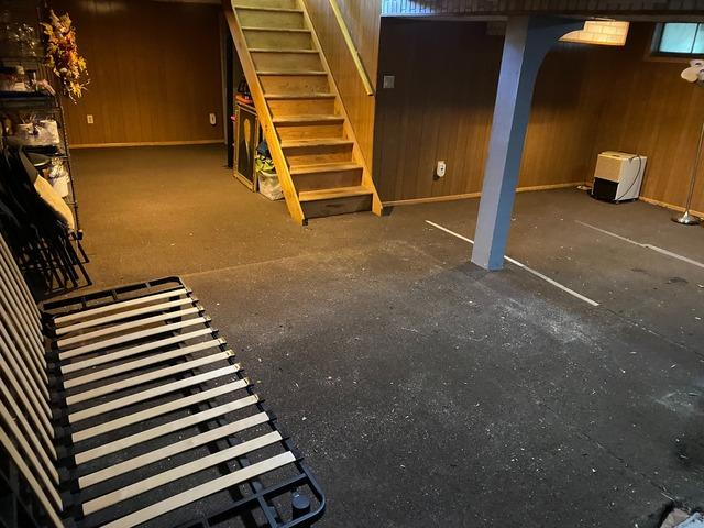 Basement Cleanout Service in Coram, NY