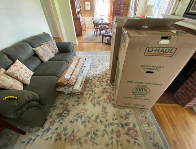 Decluttering Service in Williston Park, NY