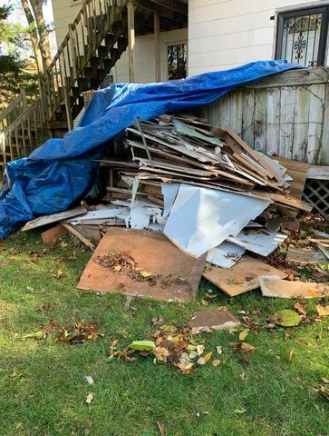 Debris Removal Service in Ronkonkoma, NY