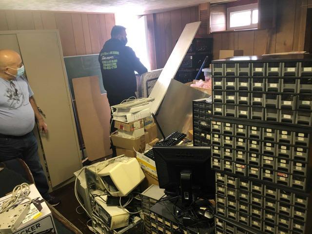 Office Decluttering Service in East Meadow, NY