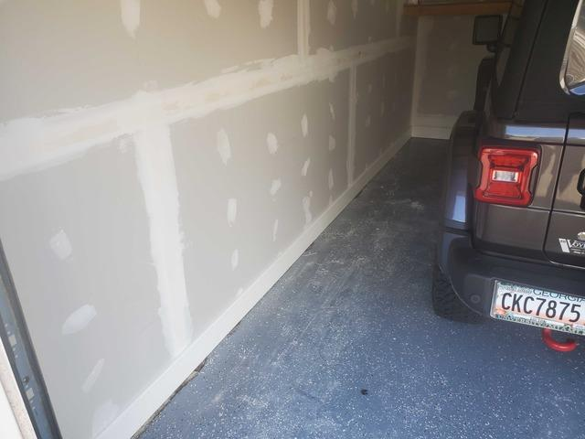 Garage Decluttering Service in Garden City, NY