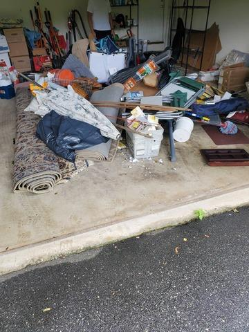 Garage Cleanout Service in Manhasset, NY