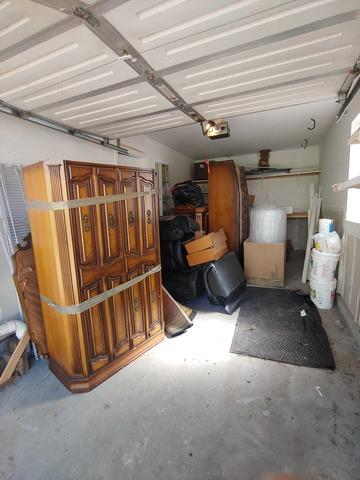 Garage Cleanout Service in Long Beach,, NY