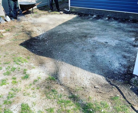 Concrete Debris Removal Service in Wantagh, NY