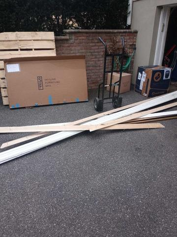 Junk Removal Service in Locust Valley, NY