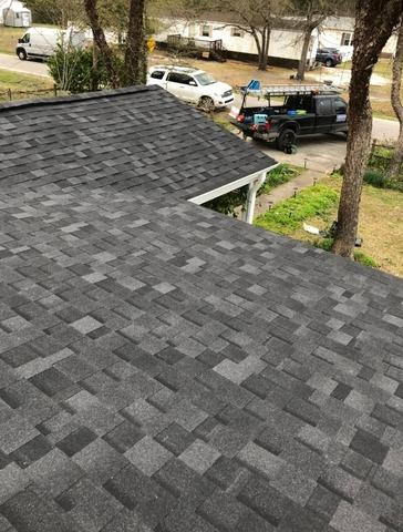 Roof Replacement in Conway, SC - After Photo