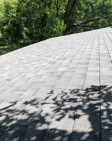 Roof Repair in Longs, SC - After Photo