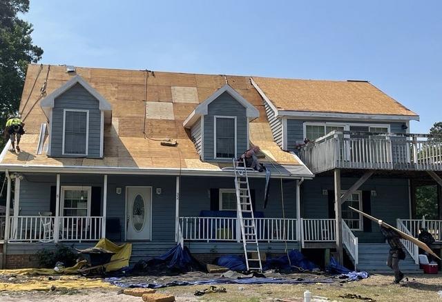 Roof Repair in Myrtle Beach, SC