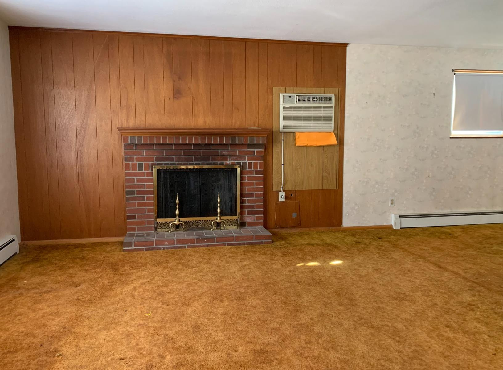 Estate cleanout in Franklin, MA - After Photo
