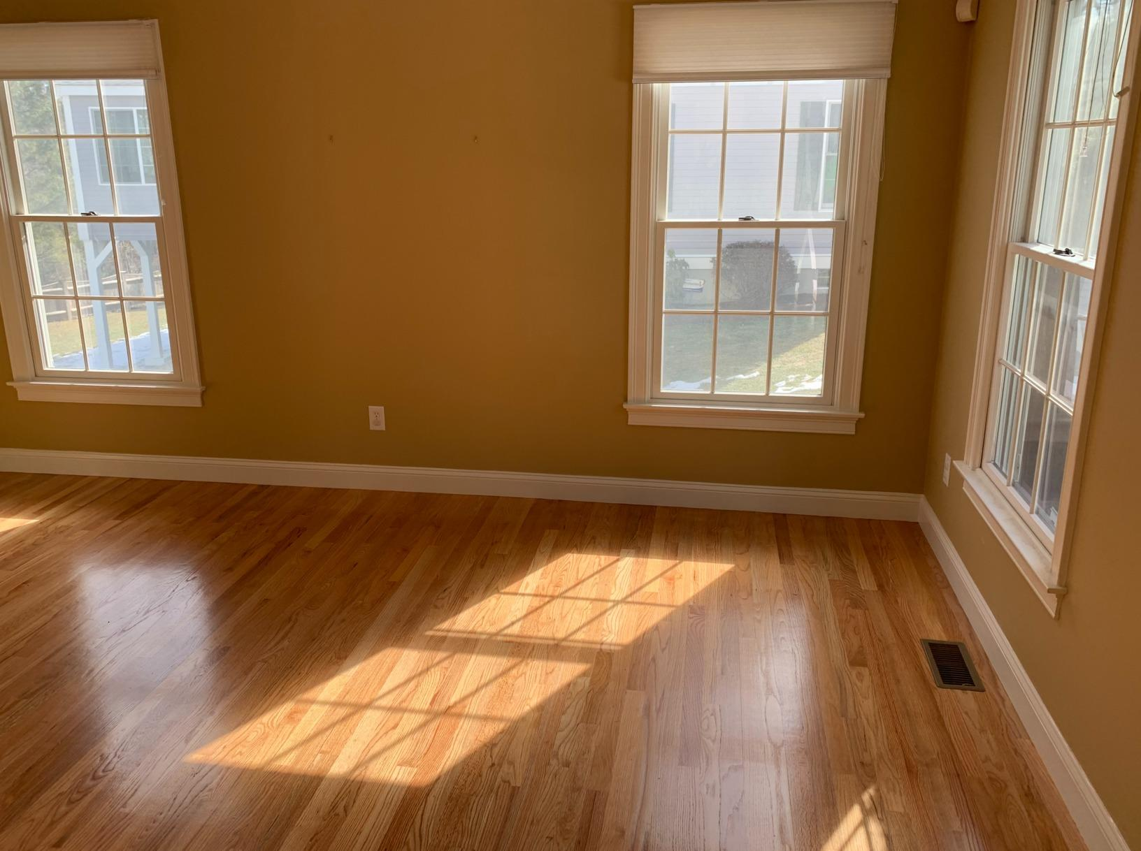 Furniture Removal in Needham Heights, MA - After Photo