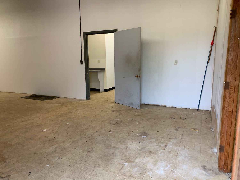 Brockton, MA Renovation Cleanout Service - After Photo