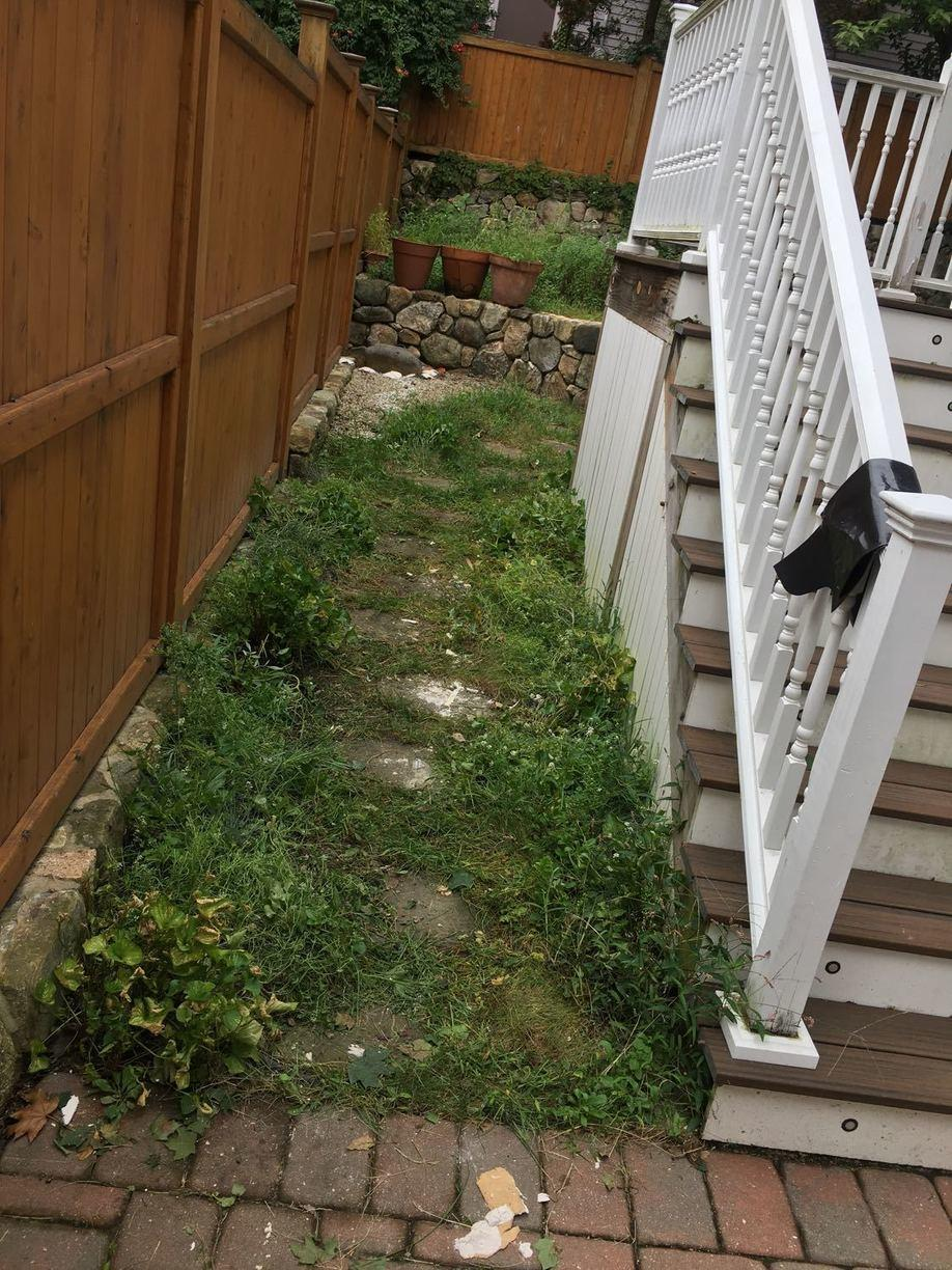 Renovation Cleanout Service in Somerville, MA - After Photo