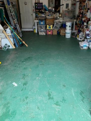 Garage clean out in Braintree, MA
