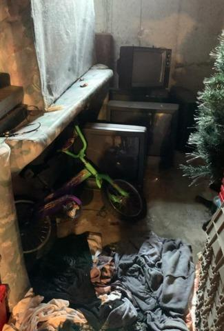 Basement clean out in Stoughton, MA