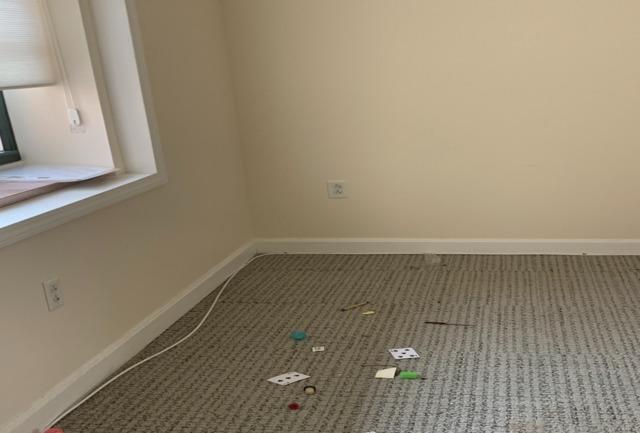 Sofa removal in Cambridge, MA