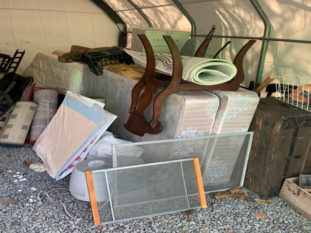 Junk Removal in Westwood, MA
