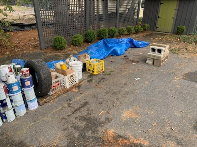 Chestnut Hill, MA Junk Removal Service