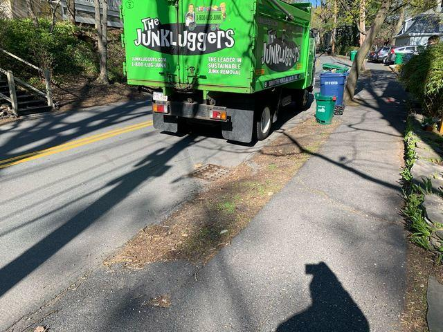 Newton, MA Curbside Pickup Services