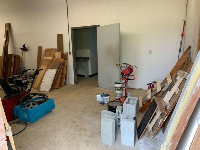 Brockton, MA Renovation Cleanout Service