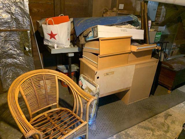 Furniture Removal Service in Newton, MA