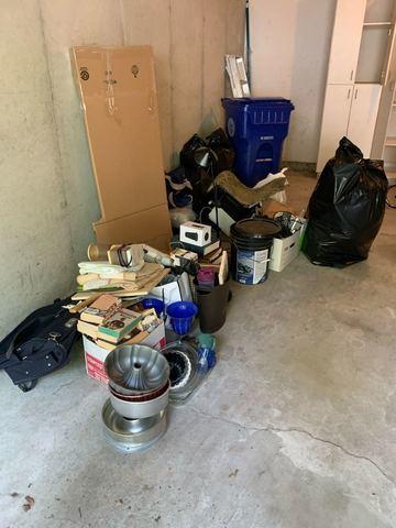Newton, MA Junk Removal Service