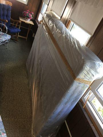 Quincy, MA Mattress Removal Service