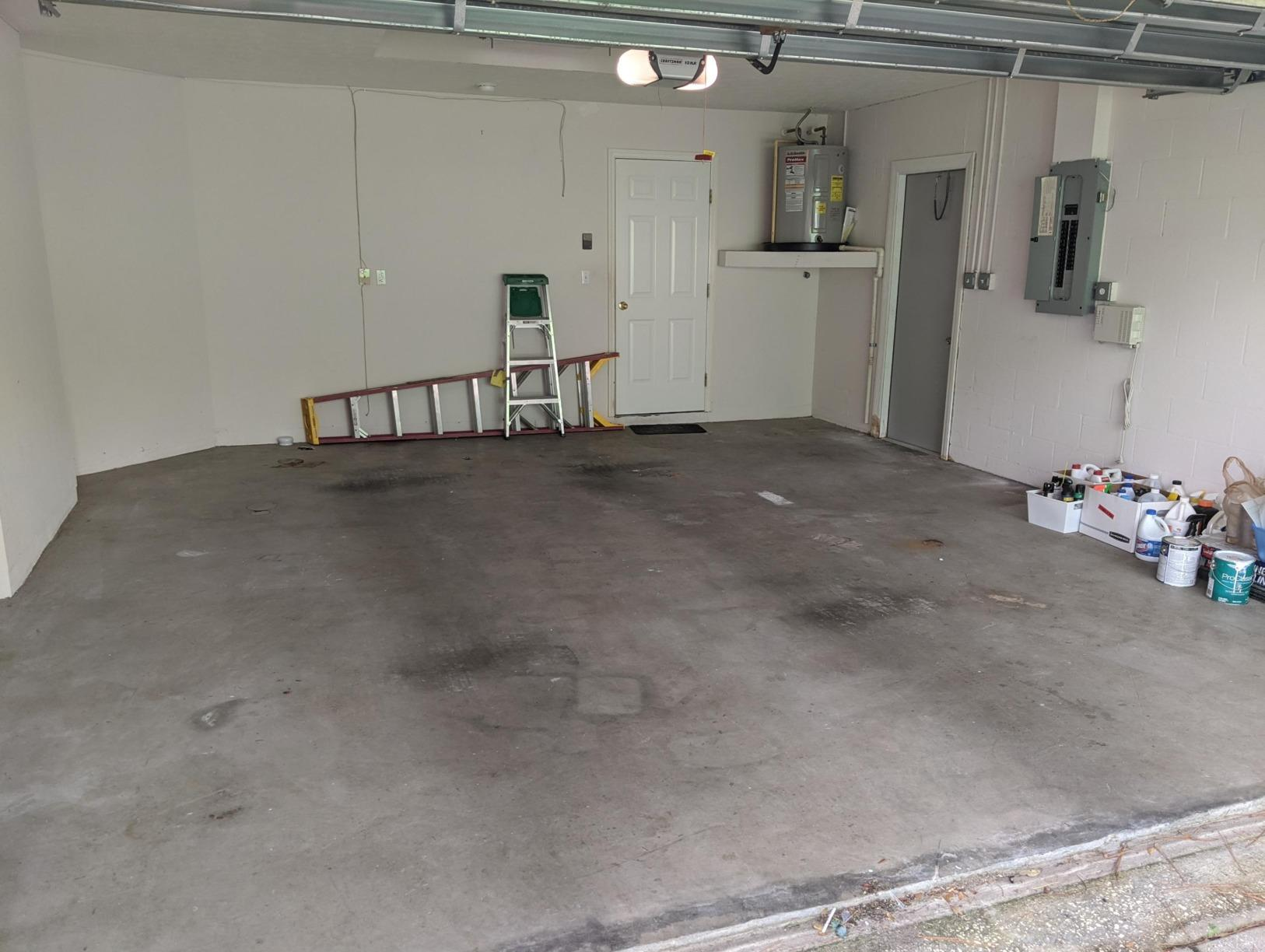Garage Cleanout + More in New Port Richey! - After Photo