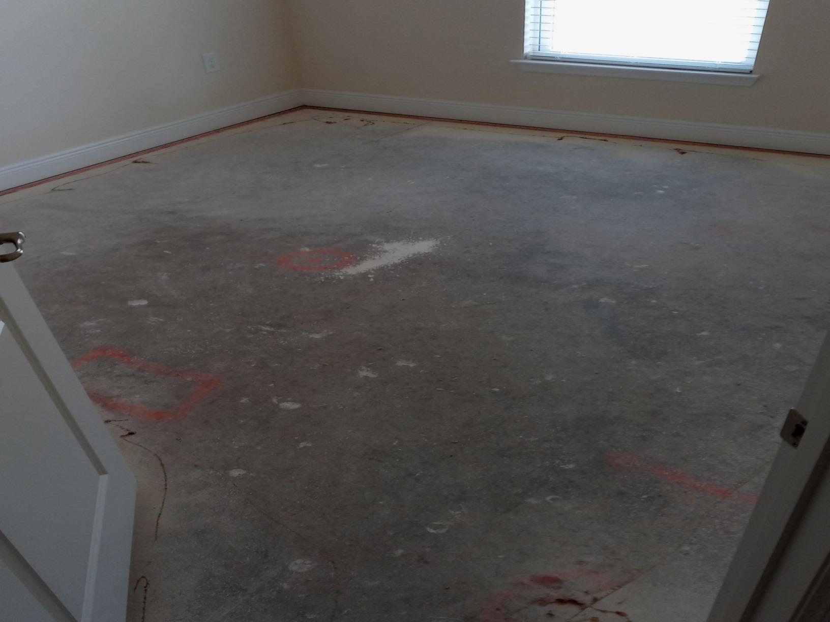 Carpet Removal in Hudson, FL! - After Photo