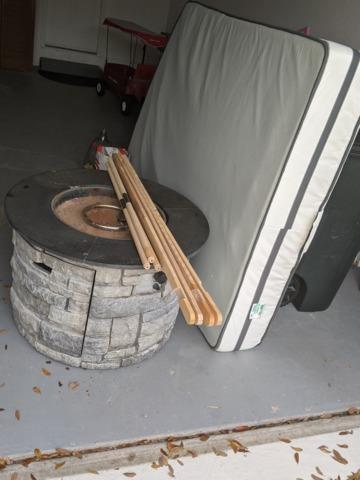 Junk Removal in Oldsmar, FL!