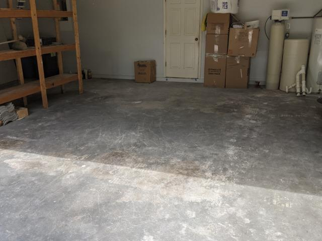 House Renovation Cleanup in Tampa, FL!