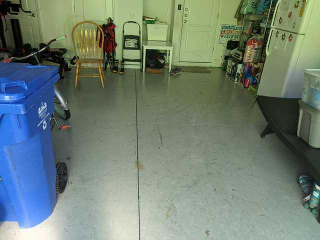 Garage Cleanout in Clearwater, FL!