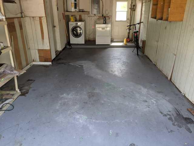 Full Garage Haul in Holiday, Fl!