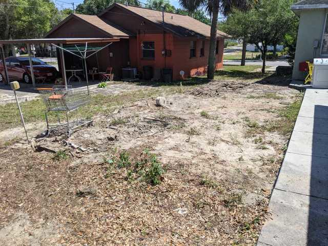 Fence Removal in Tarpon Springs, FL!