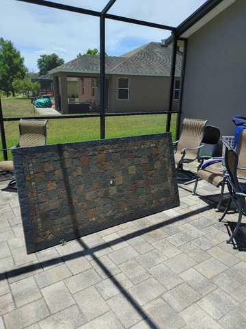 Patio Furniture Removal in Holiday, FL!