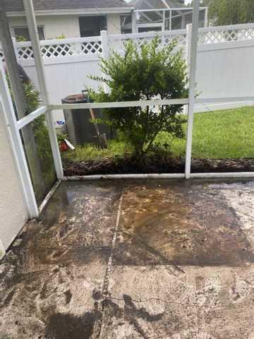Spa Removal in New Tampa, FL!