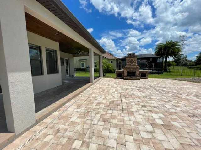 Renovation Cleanup in Tampa, FL!