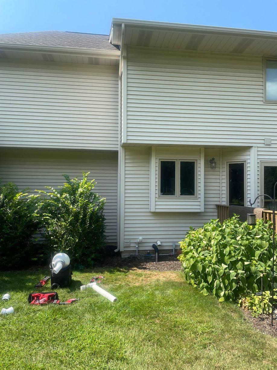 2957 Woodbine Dr, Valparaiso, IN 46383, USA - Before Photo