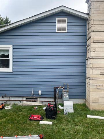 Radon Mitigation Fan Hobart, IN 46342