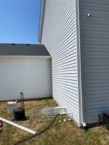Chesterton Radon Mitigation Systems Installation