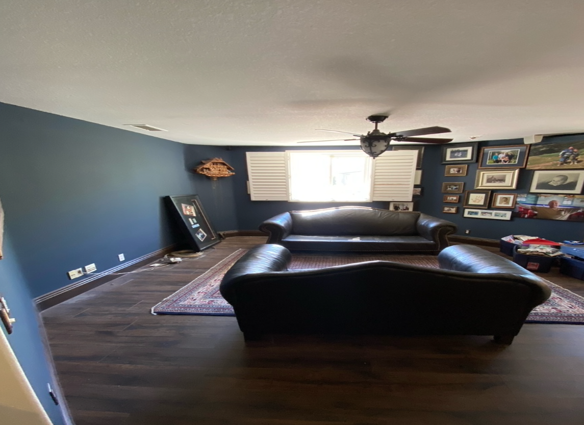 Furniture Removal and Labor in Trabuco Canyon, CA - After Photo